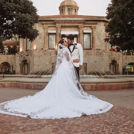 Fotógrafo de bodas Sam Torres (SamTorres). Foto del 07.12.2017