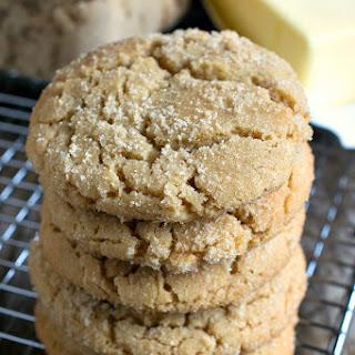 Brown Sugar Cookies Recipe