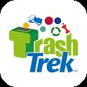 FLL 2015 Trash Trek icon