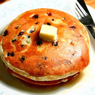 Oatmeal Pancake (Yummy & Heart Healthy)