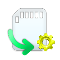 Micro SD Card Data Recovery icon