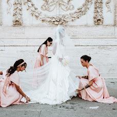 Fotografo di matrimoni Alessandro Massara (massara). Foto del 29.12.2017