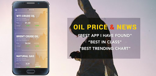 Oil Price & News - Apps on Google Play