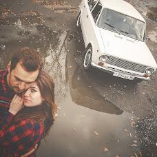 Wedding photographer Oleg Potapov (StudioMARK). Photo of 22.09.2015