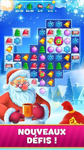 Christmas Sweeper 3 fond d'écran 2
