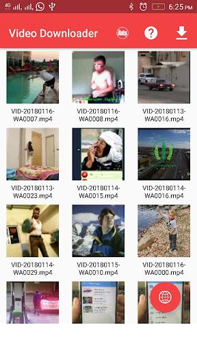Video Downloader 1.1.0 screenshots 1