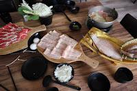 不賣服務shabu shabu精緻鍋品