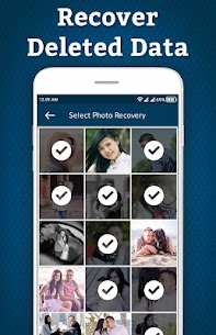 Recover Deleted All Files, Photos and Contacts 4