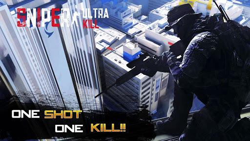 Sniper : Ultra Kill 1.1.3 Mod screenshots 5