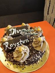 Fusion Ice Cream Cakes And Desrt Shop photo 1