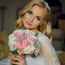 Wedding photographer Natalya Bosyachenko (tatasha). Photo of 11.04.2017