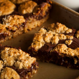 No Bake Chocolate Revel Bars Recipes