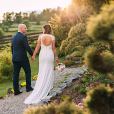 Wedding photographer Nati Arkhipova (Nati). Photo of 22.06.2016
