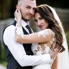 Fotografer pernikahan Oksana Saveleva (Tesattices). Foto tanggal 02.07.2019