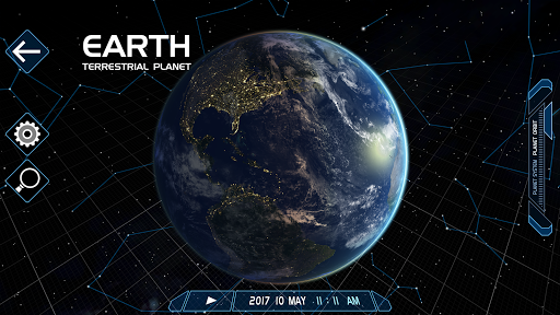 Solar System Scope 3.0.7 screenshots 12