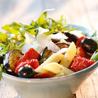 Italienischer Pasta-Salat