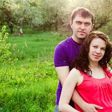 Wedding photographer Ivan Chernoshtan (Ivan666). Photo of 22.05.2013