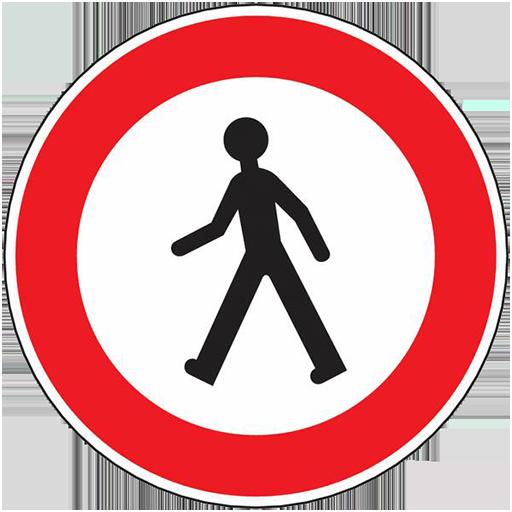 Code de la Route France 2019 Hors-ligne Icon