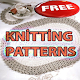 Knitting Patterns for PC-Windows 7,8,10 and Mac