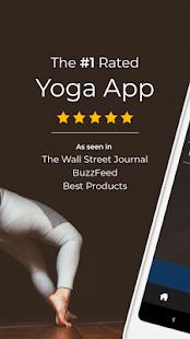 Down Dog: Great Yoga Anywhere Screenshot