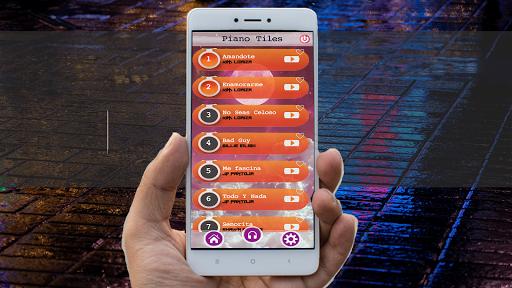 Adexe Y Nauu Piano Tiles 2020 android2mod screenshots 3