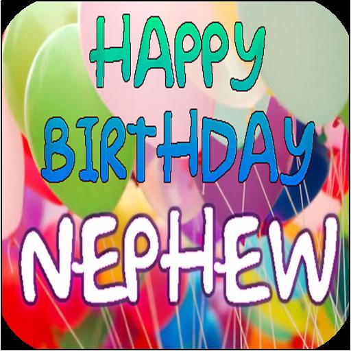 Happy Birthday Nephew   Apps on Google Play