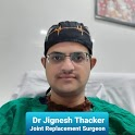 Dr Jignesh's Hip & Knee Clinic icon