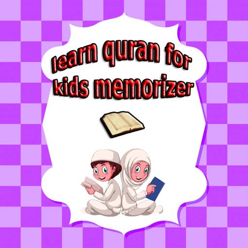 App Insights: Learn quran for kids memorize recitation