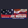 Elect Joe Morgan for Corona City Council apk