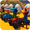Grand Superhero Pro ATV Quad Racing