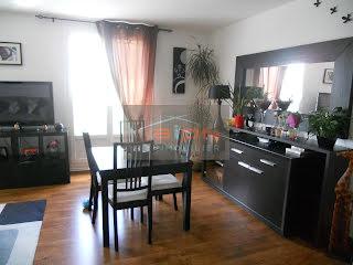 Appartement Saint-Etienne-du-Rouvray (76800)