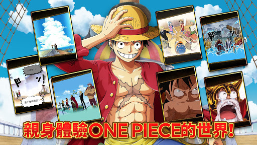 LINE: ONE PIECE u79d8u5bf6u5c0bu822a apkpoly screenshots 2