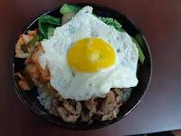 加加韓式泡菜鍋