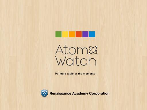 無料教育AppのAtom Watch|記事Game