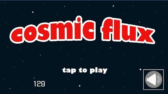Cosmic Flux - náhled