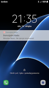 Domoljubni Radio- screenshot thumbnail