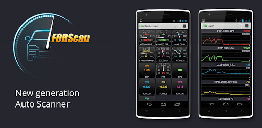 FORScan Lite - by Alex Savin - Tools Category - 2,353