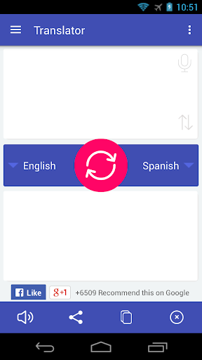 Translate Translator 11.0.0 screenshots 1