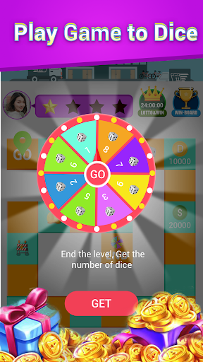 Lucky Dice - Win Rewards Every Day 1.2.10 screenshots 2