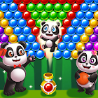 Panda Bubbles Hunter 1.2