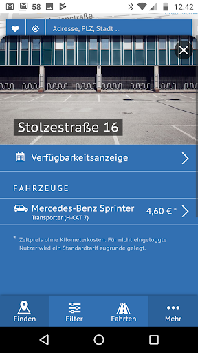 Carsharing Deutschland ss3