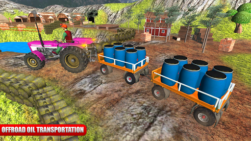 New Heavy Duty Tractor Pull android2mod screenshots 2