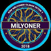 Yeni Milyoner 2018 - Kim Milyoner