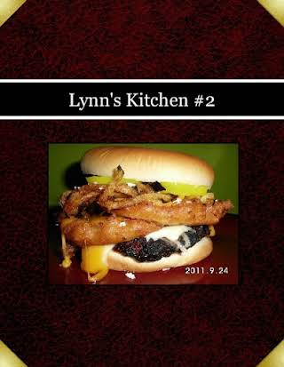 Lynn's Kitchen #2