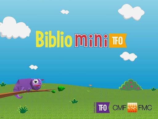 BiblioMini TFO