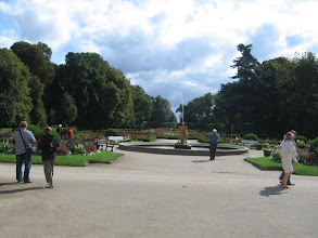 Photo: Pałacowe ogrody