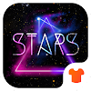 StarryNight Air Launcher Theme