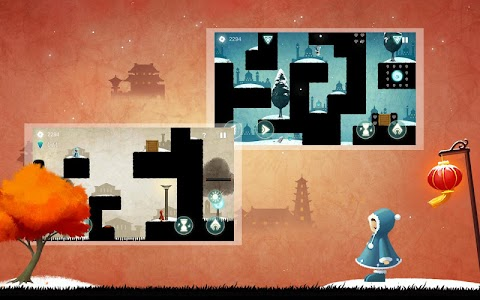 Lost Journey-Free screenshot 1