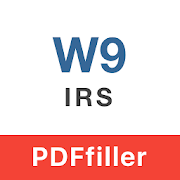 W-9 PDF Form for IRS: Sign Income Tax Return eForm