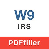 IRS Form W-9: Sign Income Tax Return eForm